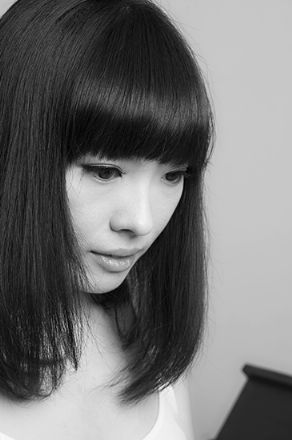 北京工业大学个人写真摄影工作室