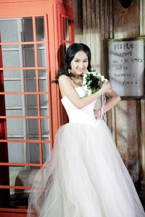 北京工业大学南门个人写真摄影工作室