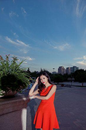 北京五彩城个人写真摄影工作室