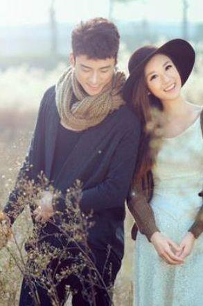 北京情侣照摄影