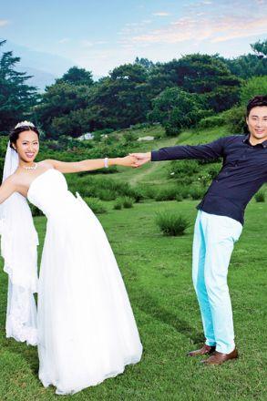北京婚纱摄影店哪家好
