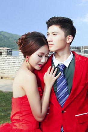 北京专业婚纱摄影