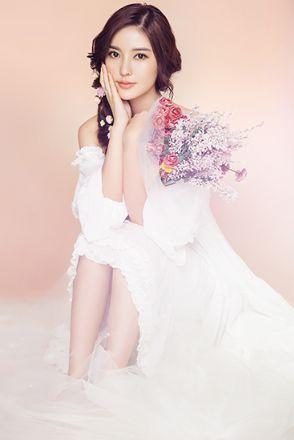 北京婚纱 写真