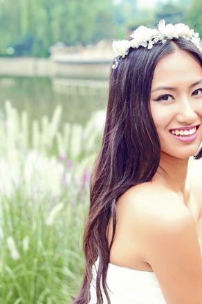 北京新娘写真