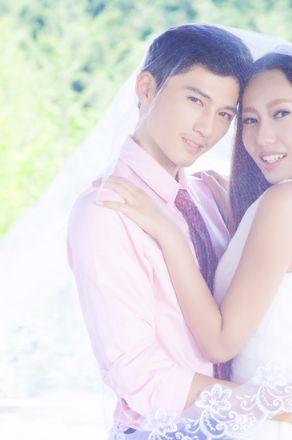 北京婚纱摄影照
