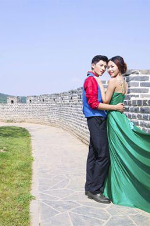 北京婚纱摄影哪家比较好