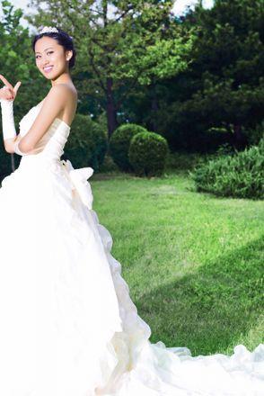 北京摄影 婚纱