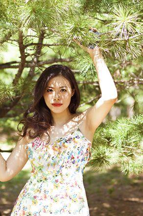 北京艺术写真摄影