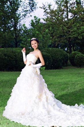 北京摄影婚纱照
