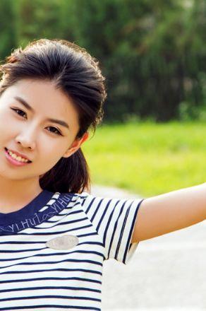 北京少女艺术摄影写真