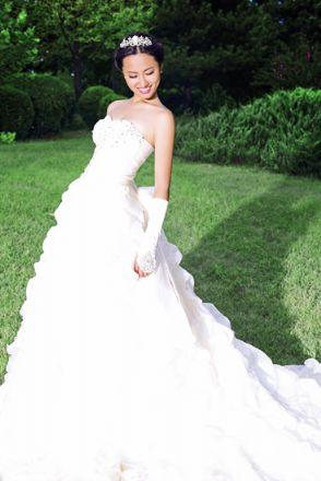 北京婚纱摄影报价
