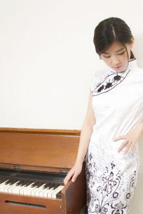 北京旗袍写真摄影