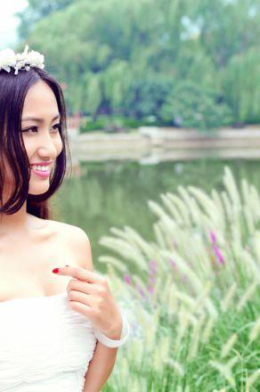 北京美女摄影写真
