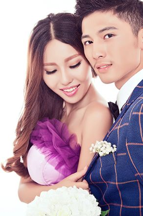 北京哪个婚纱摄影好