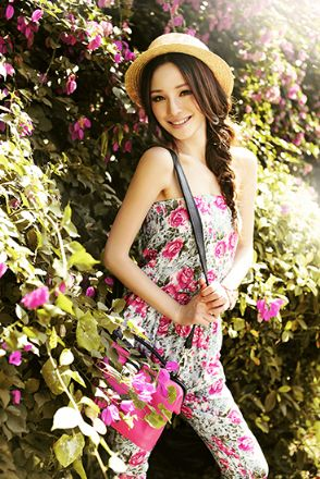 北京婚纱写真唯美
