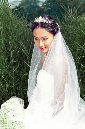 北京婚纱摄影个性写真