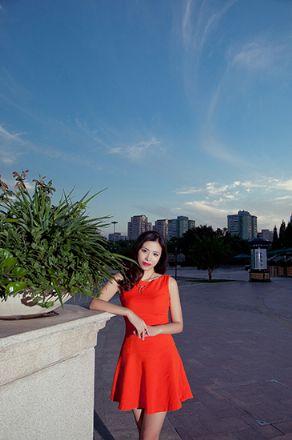 北京翠微路口个人写真摄影工作室