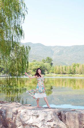 北京永安路个人写真摄影工作室