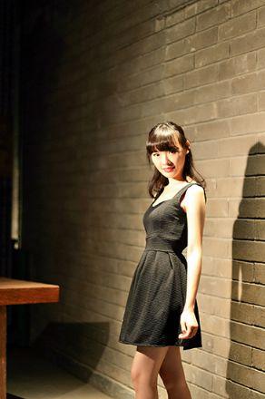 北京禄米仓个人写真摄影工作室