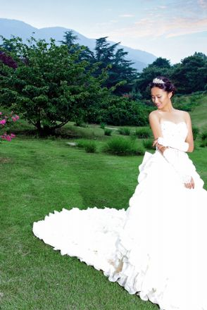 婚纱摄影最好的北京有哪几家