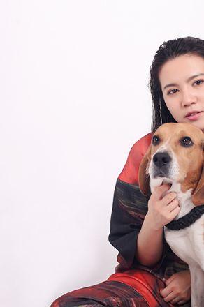 北京宠物拍摄有很大的市场空间