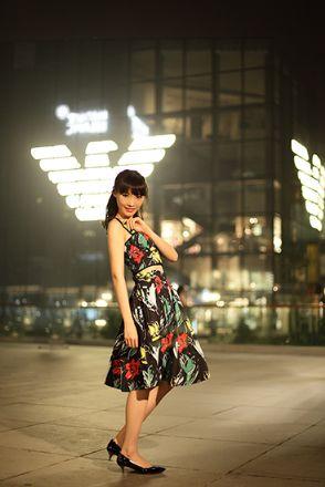 北京拍写真东大桥附近有工作室吗