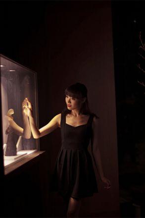 北京拍摄写真艺术照形象照都有哪些类型